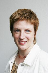 Astrid Weber, Geschäftsführerin von Weber Data Service