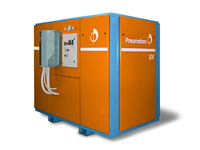 Pneumofore Vacuum Solutions: Variable Speed for Energy Savings and Constant Performances