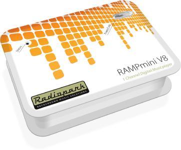 RAMPminiV8