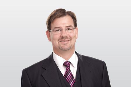 Achim Herber, COMPAREX Deutschland Chef