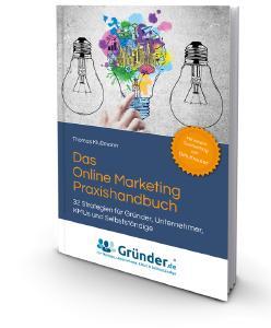 Gratis: Das Online Marketing Praxishandbuch