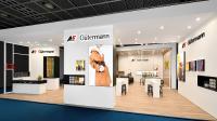 KECK for Gütermann at Texprocess 2019