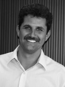 Edmund Dägele, CEO takeMS International AG