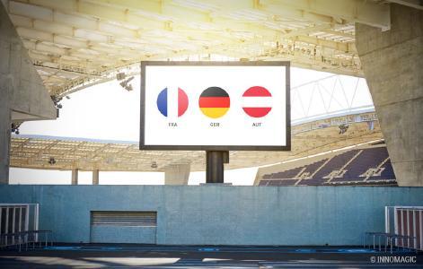 Vergleich Frankreich Deutschland Österreich Forschungszulage Forschungsprämie CIR