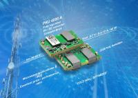 Flex Power Modules' new DC-DC converters are cost-optimized for high-volume wireless/microwave applications