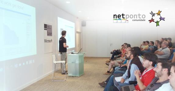 Critical Manufacturing will host the 9th Porto NetPonto community meeting