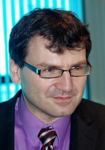 Professor Stefan Decker. (c) privat