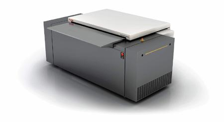 Kodak Adds New Features to MAGNUS 800 Platesetter Following a Very Successful drupa 2012