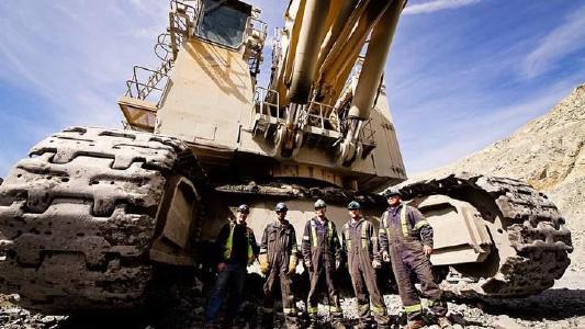 Industriemetalle im Aufwind