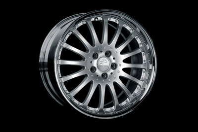 Developed with Racing Expertise – the Carlsson CK35