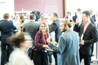 3rd European Chemistry Partnering, 26th February, 2019, Frankfurt Networking