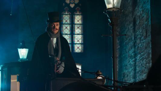 KOSATEC Spot – Jack the Ripper