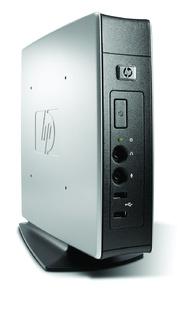 Thin Client LISCON TC E-Serie (HP)