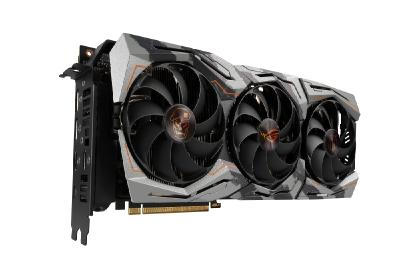 ROG Strix GeForce RTX™ 2080 Ti OC Call of Duty®: Black Ops 4 Edition