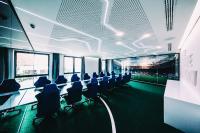 SAP und TSG Hoffenheim eröffnen SAP Interactive Data Space