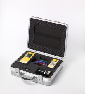 TRI-KA II full set in high quality case