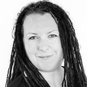 Katrin Ribant, CSO & Co-Founder, Datorama