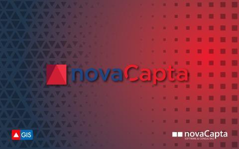 Die neue novaCapta GmbH geht aus der GIS Gesellschaft für InformationsSysteme AG und der novaCapta Software & Consulting GmbH hervor.