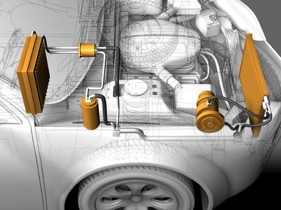 VOSS Automotive engagiert SALT Solutions