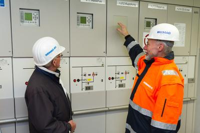Stromversorgung der Prignitz verbessert
