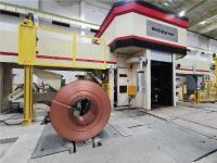 Spezialisiert auf das Walzen von dicken Bändern aus Kupfer und Kupferlegierungen: die neue 4H-Kaltwalzanlage von Jintian Ningbo Copper Co., Ltd.