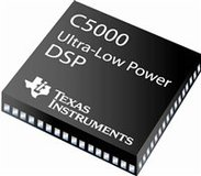 Texas Instruments announces industry's lowest power DSPs,   now running at 150 MHz performance