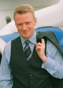 Bertold Flick, Präsident airBaltic