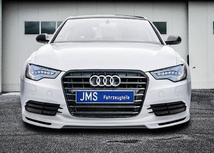 Audi A6 4G Styling & Tuning von JMS Fahrzeugteile GmbH