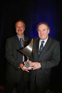Analog Modules, Inc. recently received the William C. Schwartz Industry Innovation Award from the Metro Orlando EDC.