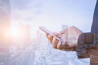 Mehr als 7,5 Millionen Anwender von LEGIC Connect: Smartphone-basierte Dienste erfreuen sich zunehmender Beliebtheit