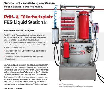 FES Liquid Stationär