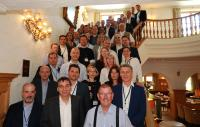 Success through co-opetition:  Awards for quality, sales and  customer service speed up EURODIS