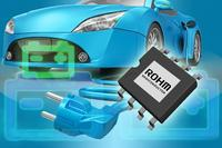 The Industry's First* Leakage Detection IC for Automotive Applications