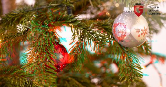 Cyberkriminellen keine Weihnachtsgeschenke machen: Deutsche missachten Gefahren beim Onlineshopping