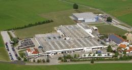 MAHA Maschinenbau Haldenwang GmbH & Co. KG.