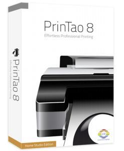 PrinTao 8 - Software Box
