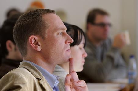Berufliche Weiterbildung zum Supply Chain Manager/in an der Hochschule in Rosenheim Bild: Hochschule Rosenheim