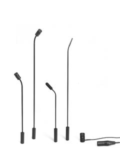 DPA Microphones Launches The Ultimate In Podium Microphones