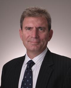 Bob Brennan, President und CEO von Iron Mountain Inc.
