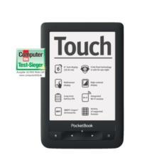 PocketBook Touch ist Computer Bild Testsieger