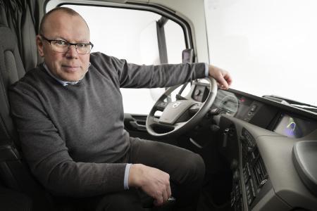 Anders Edenholm