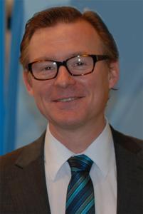 Prof. Dr. Sebastian Roka, Coordinating Investigator, Medical University of Vienna