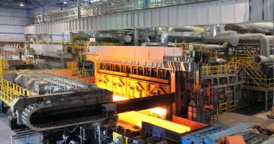 thyssenkrupp Steel places contract with Tenova for the construction of new walking beam furnace at the Duisburg site