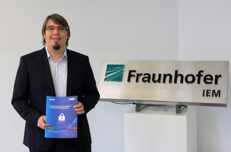 Uwe Pohlmann, Fraunhofer IEM