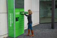 GreenPack Akkuwechselautomat / Bild: GreenPack GmbH
