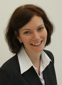 Julia Kinzelmann, Exhibition Director of transfairlog 2012