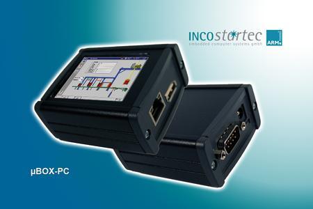 µBOX-PC