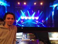 DPA's d:facto™ Vocal Mics Hit the Road on MKS Tour