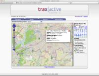 traxactive Screenshot