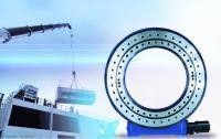 Die Schwenktriebe unterstützen hohe Drehmomente und lassen sich auch in performancekritischen Einsatzbereichen und Heavy-Duty-Anwendungen nutzen